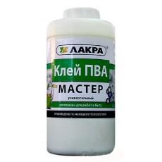 ЛАКРА Мастер Клей ПВА универсальный 2,3кг