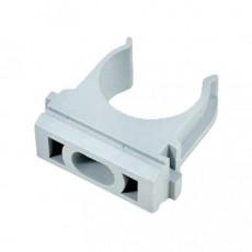 Крепеж-клипса для трубы 16 мм TDM (10шт)