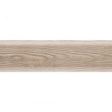 Порог В4-41мм алюминиевый  Дуб шато №188 длина 1,8,скрытый крепеж