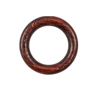 Кольцо ЭД дерево Д28 венге (10шт)