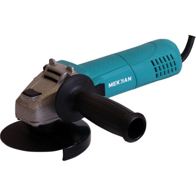 Углошлифовальная машина Mekkan MK82320 125 мм1050Вт короткая ручка