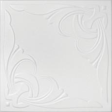 Плита потолочная Бабочка
