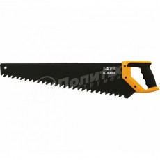 Ножовка по пенобетону Alligator 700мм 2504670