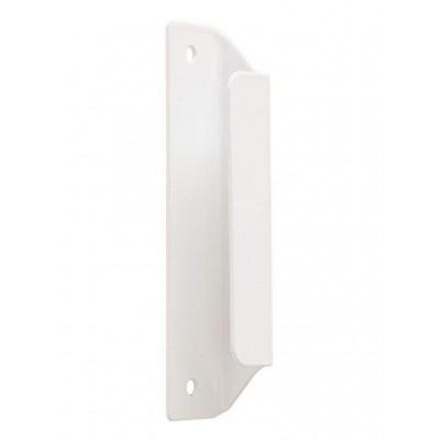 Ручка балконная AL 90 mm (белая)