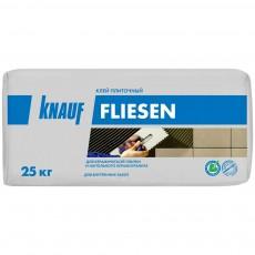 Клей плиточный Кнауф-Флизен 25 кг