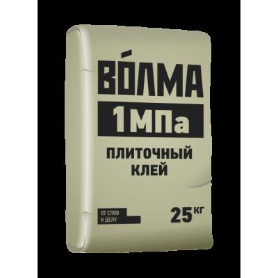"""Клей плиточный """"Волма"""" 1МПа 25кг"""