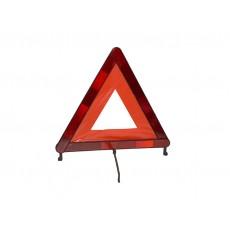 """Знак аварийной остановки """"Dollex"""" ZNA-01 (в кейсе, с отражателем, для техосмотра)"""