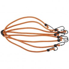 Паук багажный резиновый, 8 крюков 543305