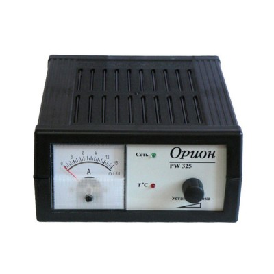 """Устройство зарядное """"Орион PW325"""" импульсное (Оборонприбор)"""