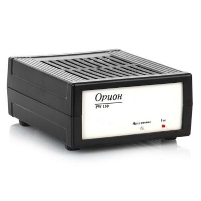 """Устройство зарядное """"Орион PW150"""" импульсное (Оборонприбор)"""