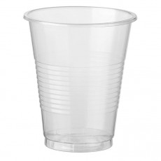 "Набор ""На троих"" (стакан 200 мл прозрачный, 10 шт.)"