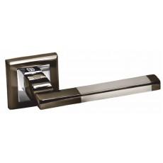 Ручки раздельные PALIDORE A-220ВН/HH черный никель/хром