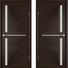 Дверное полотно Катрин-3 Соренто Венге ПО-800