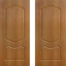 Дверное полотно Мечта Миланский орех ПГ-700