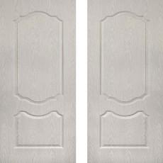 Дверное полотно Мечта Белый дуб ПГ-800
