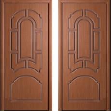 Дверь шпонированная Татьяна орех ПГ-800