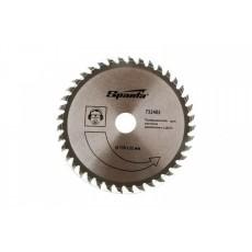 Пильный диск по дереву, 150 х 22мм, 40 зубьев// SPARTA 732405
