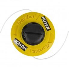 Головка с леской HUTER GTH Easy Load для бензо-элекротриммеров 71/2/25