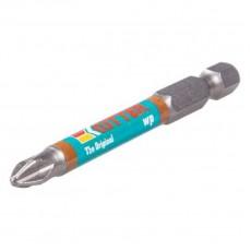 Бита Ritter WP PH 2x90 мм магнитная с ограничителем (сталь S2)