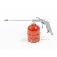 Пистолет моечный пневм//MATRIX 57340