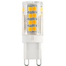 Лампа Gauss LED G4 AC185-265V 4W 4100K керамика 1/10/200