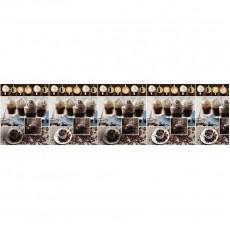 Декоративная панель Капучино 2000*600 мм АБС