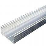 Профиль потолочный  ПП60/27х0,4мм, L=3,0м (упак-18шт)