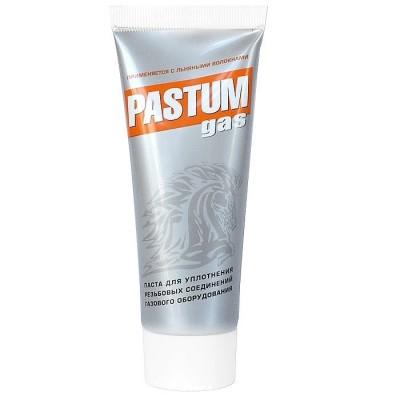 Паста уплотнительная газового оборудования Pastum gas 25 г