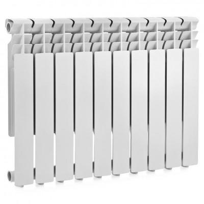 Радиатор отопления биметаллический Metallo 500/80 10 секции