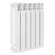 Радиатор биметаллический Оазис 500/80/6 (0.77 кВт)