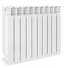 Радиатор биметаллический Оазис 500/80/10 (1.29 кВт)