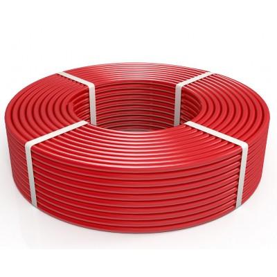 Труба PEX-EVOH для теплого пола DN 16х2,0 СТМ ПЛАСТ с кислородным барьером