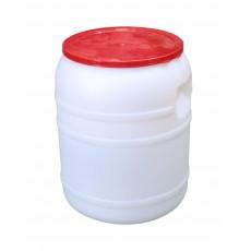 Канистра-бочка 35 л(диам.горл.250 мм)