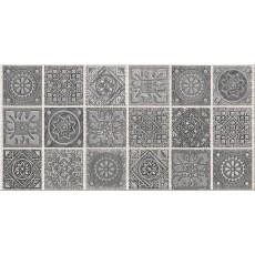 Декор GRAZIA GREY NEFERTITI 20,1*40,5 см