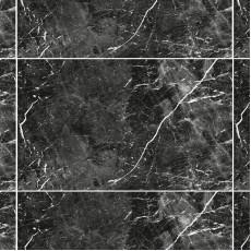 Плитка облицовочная Помпеи 1т черная 27,5*40 см