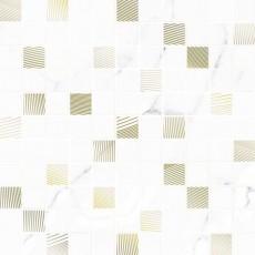 Мозаика керамическая Vivienne MWU30VIV07R 30*30*1 см