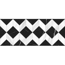 Плитка облицовочная 10100000450 Aurora GT черный 60*25 см 03
