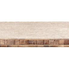 Декор Мербау 15*40 см DWU06MRB024