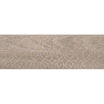 Декор Envy Blast коричневый 17-03-15-1191-0 20*60 см