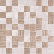 Мозаика Envy 30*30 см коричневый+бежевый