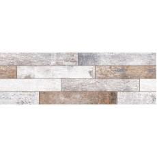 Плитка настенная Эссен серый (00-00-5-17-00-06-1617) 20х60