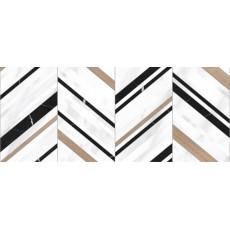 Плитка облицовочная 10100000557  MontBlanc Серый 031 60*25 GT