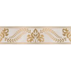 Бордюр керамический 10200000101 Neo Chic GT Бежевый 25*6,5 -01