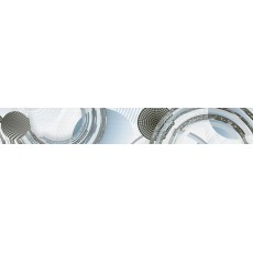 Бордюр  БВ162071 MARE серый 7*50 см