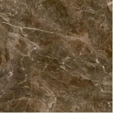 Керамогранит 60*60 Синара G314 коричневый матовый