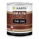 Краска-эмаль ПФ-266