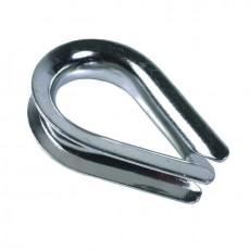 Коуш 5 мм DIN 6899 (10ф)