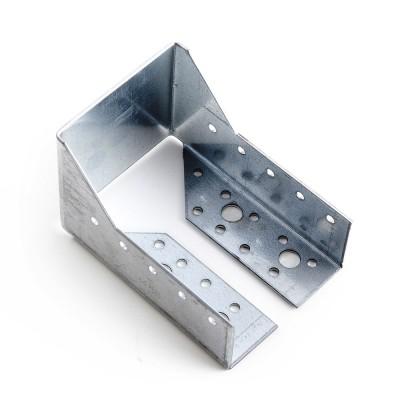 Крепление балок внутреннее 76х150x1,8