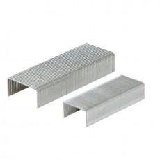 Скобы 14 мм для мебельного степлера, закаленные, тип 53 41214 (1000шт.)