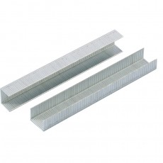 Скобы для мебельного степлера (14мм,тип скобы 53) (1000 шт.) 73/9/2/5
